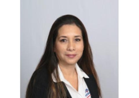 Elizabeth Rodriguez - Farmers Insurance Agent in Buford, GA