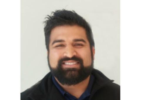 Zaheed Hussain - Farmers Insurance Agent in Loganville, GA