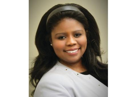 Donneshia Ricks - State Farm Insurance Agent in Loganville, GA