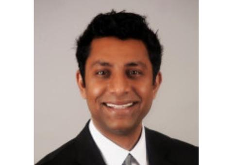 Sushanth Beesam - Farmers Insurance Agent in Norcross, GA